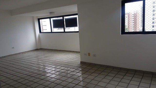 MY/ Lindo Apt em Boa Viagem, 114 M², 3 Qts, 1 Suite, Dep + Home, 2 Vagas, Piscina. - Foto 11