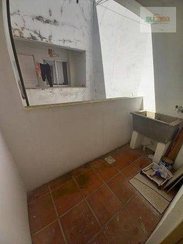 Kitnet com 1 dormitório para alugar, 42 m² por R$ 650/mês - Rua Félix da Cunha- Centro - P - Foto 6