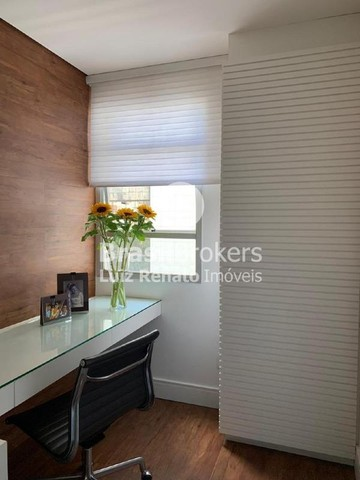 Apartamento à venda 3 quartos 1 suíte 2 vagas - Serra - Foto 8