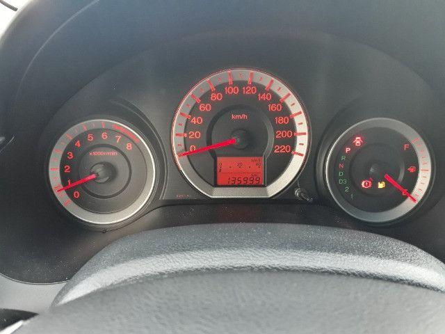 Honda City EX 1.5 automático Impecável - 2012 - Foto 12