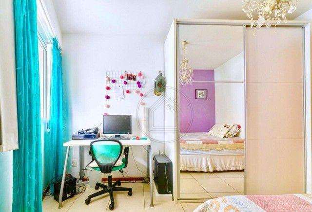 Apartamento com 3 dormitórios à venda, 90 m² por R$ 1.330.000,00 - Humaitá - Rio de Janeir - Foto 6
