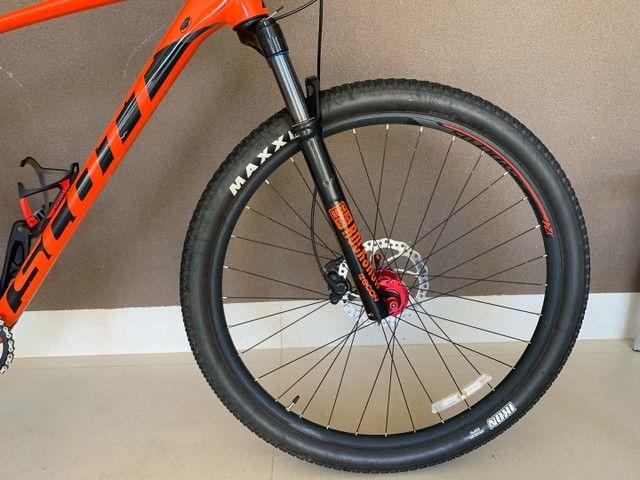 Bike Scott Scale  960  - Foto 5