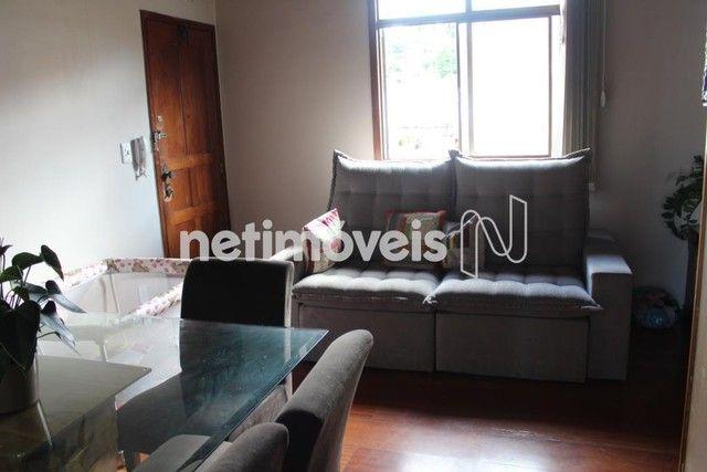Apartamento à venda com 3 dormitórios em Vila ermelinda, Belo horizonte cod:92555 - Foto 6