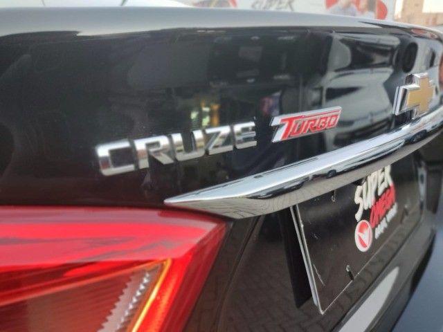 Cruze Sedan LTZ 1.4 Turbo Flex 2017 (Abaixo da Fipe) - Foto 3