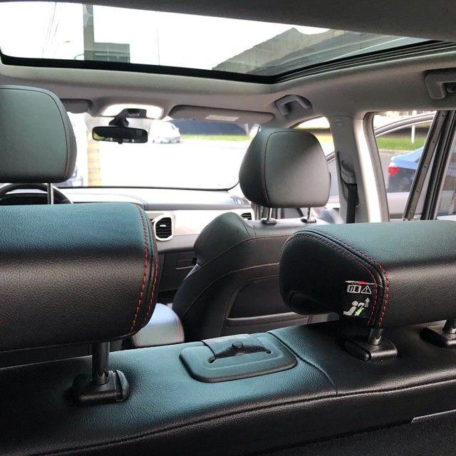 Chery Tiggo 5X 1.5 Vvt Turbo Iflx Tks - Foto 10
