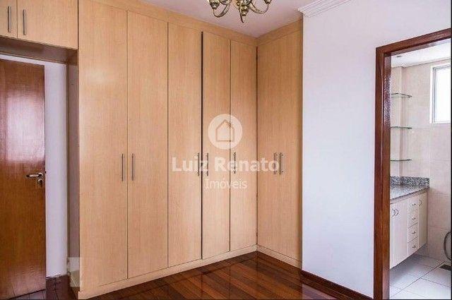 Apartamento para aluguel 3 quartos 1 suíte 2 vagas - Caiçaras - Foto 5