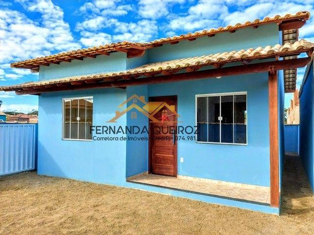 Casas a venda em Unamar, Tamoios - Cabo Frio - RJ - Foto 5