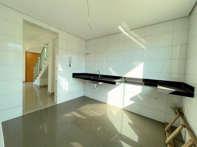 Cobertura à venda, 2 quartos, 2 vagas, Dona Clara - Belo Horizonte/MG - Foto 10