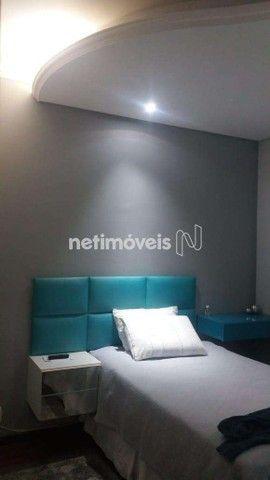 Apartamento à venda com 3 dormitórios em Paquetá, Belo horizonte cod:475209