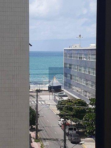 Apartamento com 1 dormitório para alugar, 40 m² por R$ 2.000/mês - Boa Viagem - Recife/PE - Foto 7
