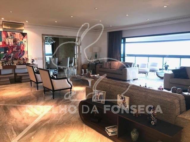 São Paulo - Apartamento Padrão - Panamby - Foto 2