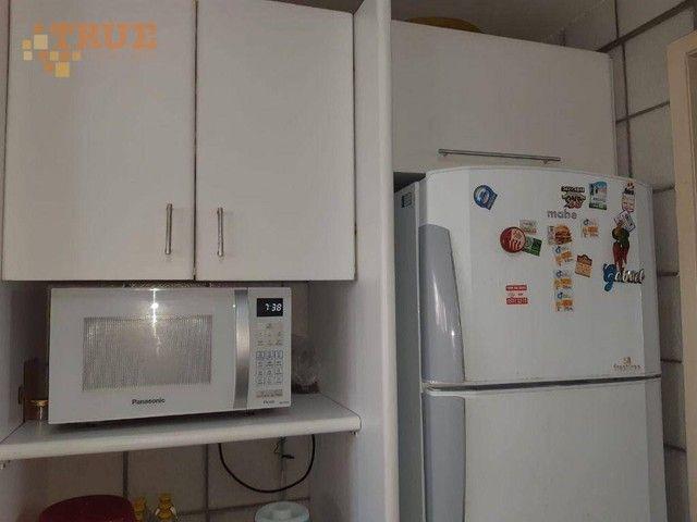 Apartamento com 4 quartos, 143 m² por R$ 780.000 - Espinheiro - Recife/PE - Foto 16