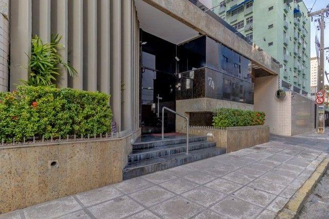 Apartamento com 3 quartos à venda, 150 m² por R$ 765.000 - Boa Viagem - Recife/PE - Foto 19