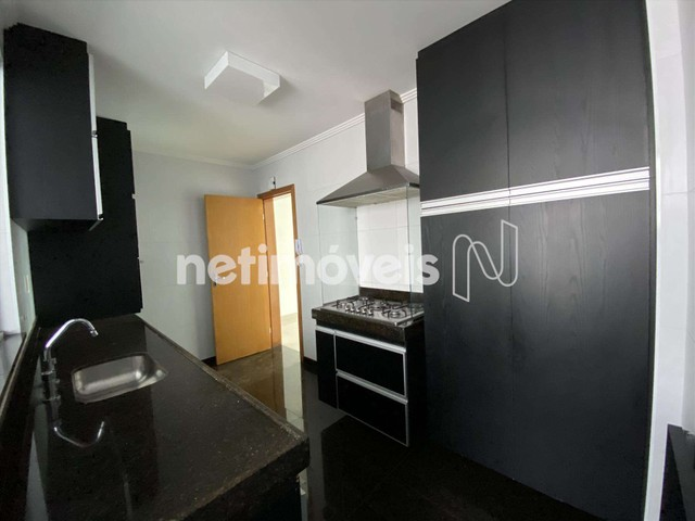 Apartamento à venda com 5 dormitórios em Castelo, Belo horizonte cod:131623 - Foto 7