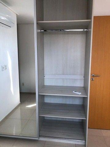 Apartamento 1 suíte para alugar, 34 m² por R$ 2.200/mês, tudo incluso, exceto CELPE- Graça - Foto 20