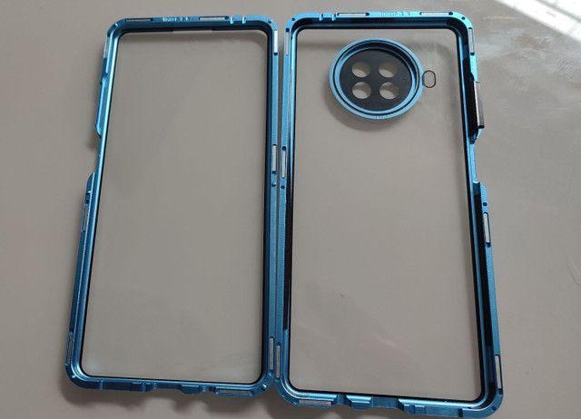 Capa Magnética para Xiaomi Mi 10T Lite - Foto 4