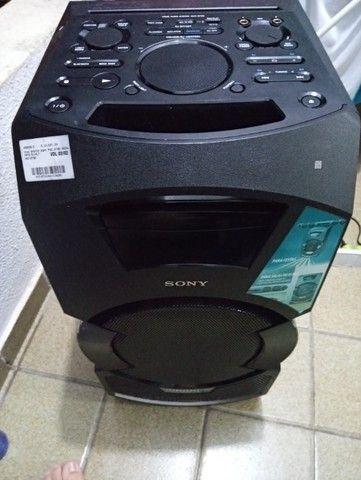 Som sony GT3D  - Foto 3