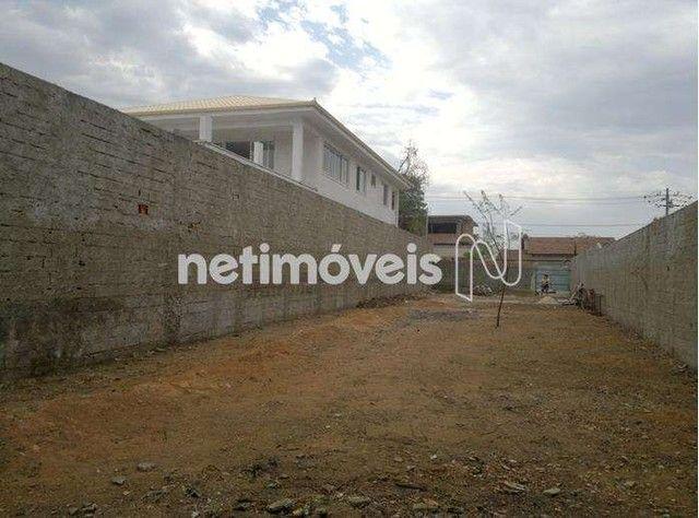 Terreno à venda em Trevo, Belo horizonte cod:812441 - Foto 8