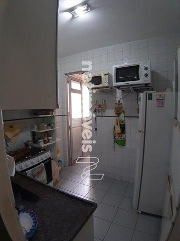 Apartamento à venda com 3 dormitórios em Serrano, Belo horizonte cod:750912 - Foto 16