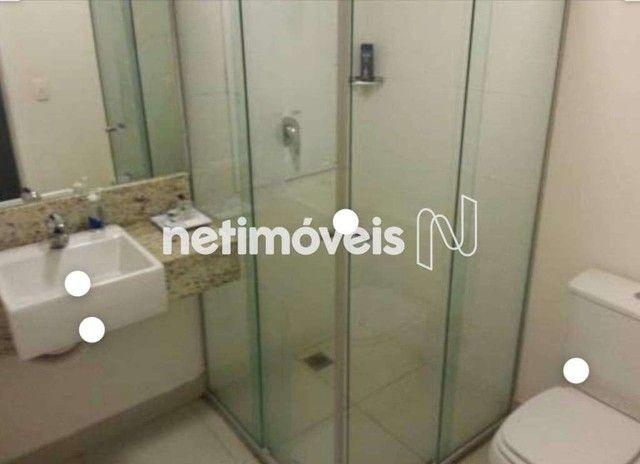 Loft à venda com 1 dormitórios em Itapoã, Belo horizonte cod:517342 - Foto 9