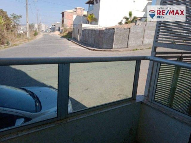 Apartamento com 3 dormitórios à venda, 80 m² por R$ 220.000,00 - Santo Agostinho - Conselh - Foto 7