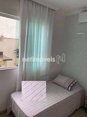 Apartamento à venda com 3 dormitórios em Copacabana, Belo horizonte cod:841657 - Foto 12