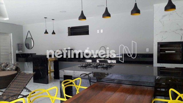 Casa à venda com 4 dormitórios em Garças, Belo horizonte cod:443481 - Foto 19