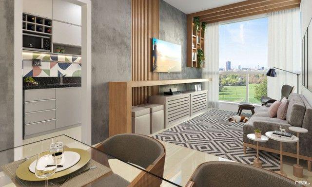 Apartamento à venda, 55 m² por R$ 347.000,00 - Praia de Itaparica - Vila Velha/ES - Foto 2