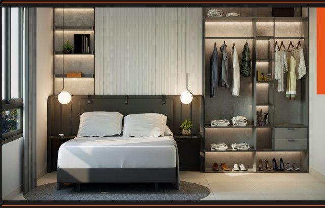 Pra viver bem! Lançamento no Bessa, apartamentos, com área de lazer - Foto 6