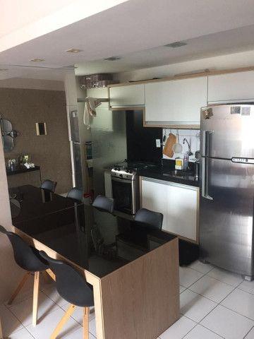 executive eldorado residence mobiliado somente uma suíte  - Foto 9