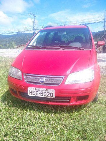 Fiat Ideia 1.4 2007/2008 leia o anúncio
