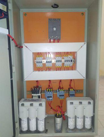 Capacitor automático - Foto 2