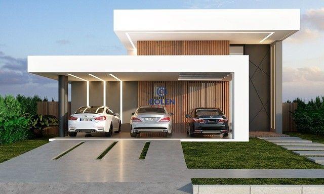 NOVA LIMA - Casa de Condomínio - Alphaville