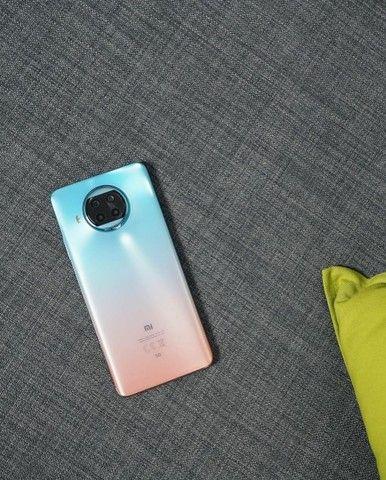 Xiaomi Mi 10T Lite 5G 10X S/Juros 64GB/128GB/6Ram/1Ano de Garantia/Snapdragon 750G/64MP - Foto 6