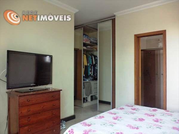 Apartamento à venda com 4 dormitórios em Castelo, Belo horizonte cod:465894 - Foto 10
