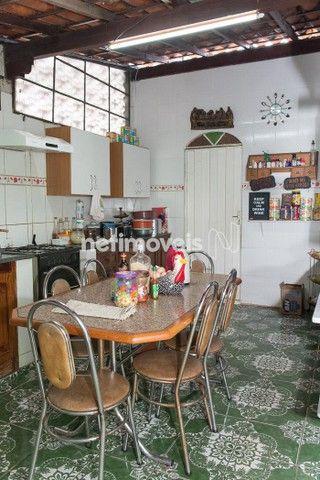 Casa à venda com 3 dormitórios em Paquetá, Belo horizonte cod:523439 - Foto 14