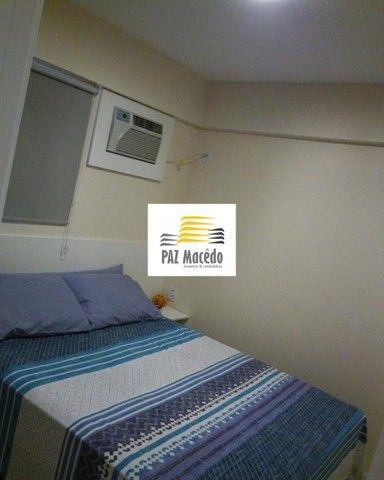 Apartamento 02 Quartos Pronto Para Morar em Boa Viagem,Mobiliado, Lazer Completo - Foto 4