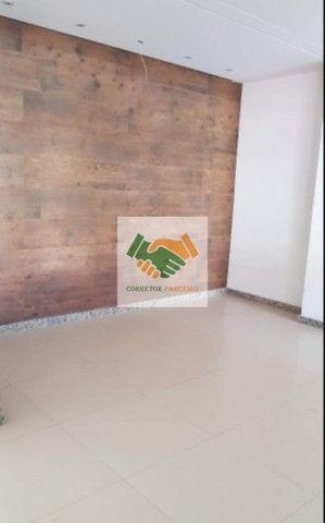 Área privativa nova com 3 quartos em 130m2 no bairro Itapoã em BH - Foto 6