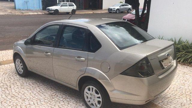 Fiesta Sedan 1.6 completo 2013 - Foto 5