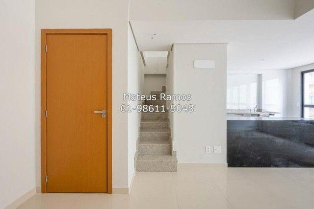 Loft Duplex 55 m² - Sunset Boulevard - Águas claras - 50% à vista e 50% financiamento - Foto 7