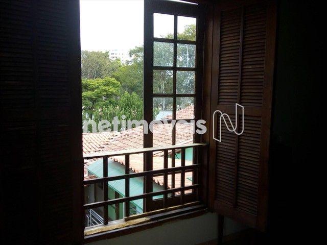 Escritório à venda com 5 dormitórios em Ouro preto, Belo horizonte cod:774394 - Foto 18