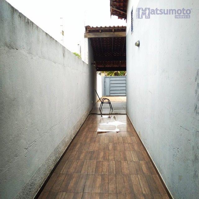 Três Lagoas - Casa Padrão - Jardim Paranapunga - Foto 2