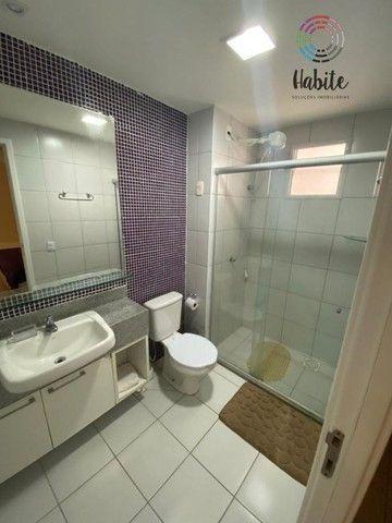 Apartamento Cobertura para Venda em Porto das Dunas Aquiraz-CE - Foto 13