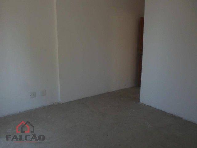 Santos - Apartamento Padrão - Pompéia - Foto 11