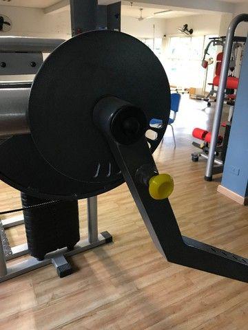 Máquina Glúteo Horizontal - Foto 6