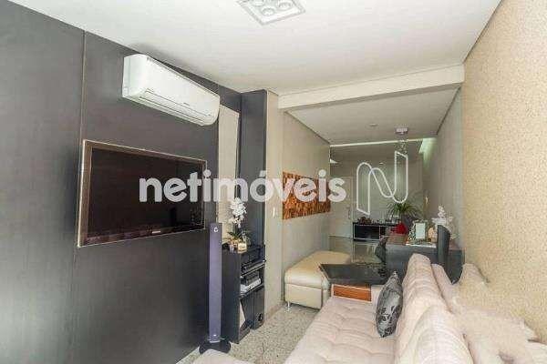 Apartamento à venda com 3 dormitórios em Castelo, Belo horizonte cod:32827 - Foto 4