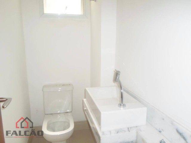 Santos - Apartamento Padrão - Pompéia - Foto 5