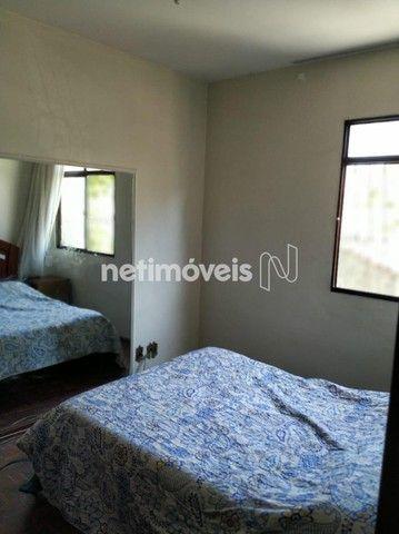 Apartamento à venda com 3 dormitórios em Vila ermelinda, Belo horizonte cod:752744 - Foto 10