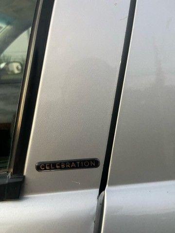 Vendo palio Fire economy 4 portas completo + air bag e abs 2010/2011  - Foto 14