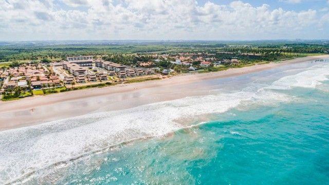 JAL * Cupe Beach Living 2 quartos mobiliado frente Piscina - Foto 17